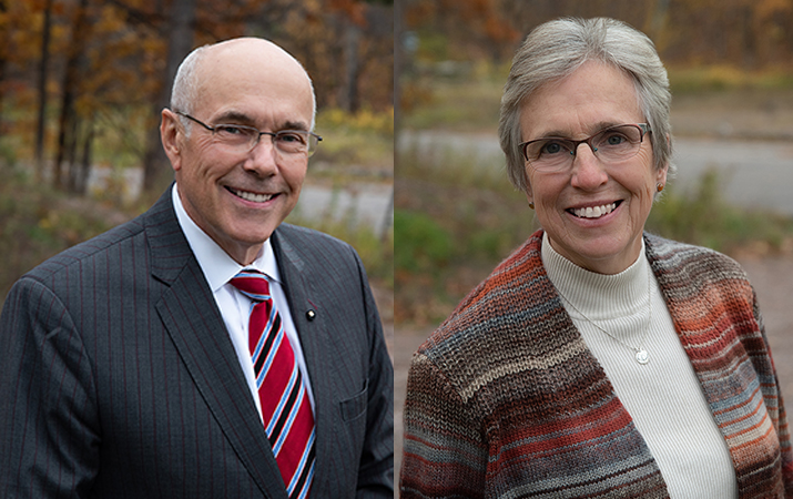Community Foundation of Marquette County Announces New Trustees