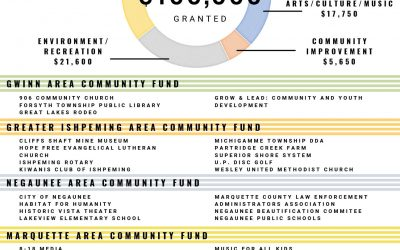 Over $100,000 in Grants to Local Nonprofits Awarded
