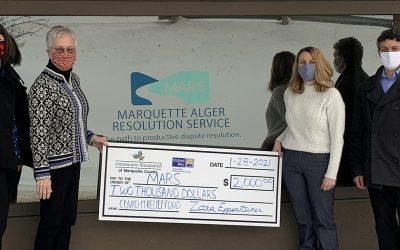Over $35,000 in COVID-19 Relief Grants Announced for Marquette County Nonprofits